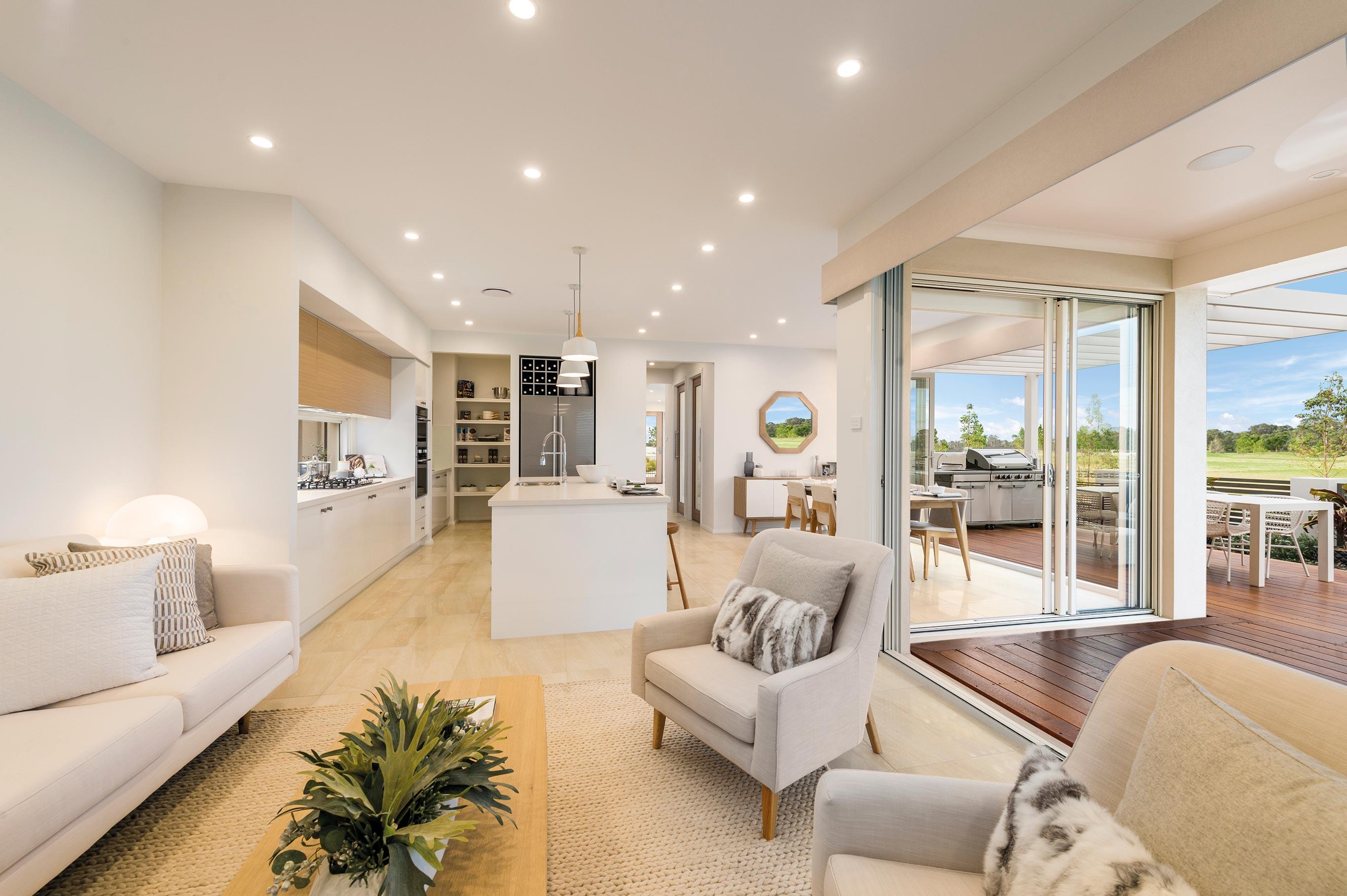 New House Builders - Australia Homes   McDonald Jones Homes