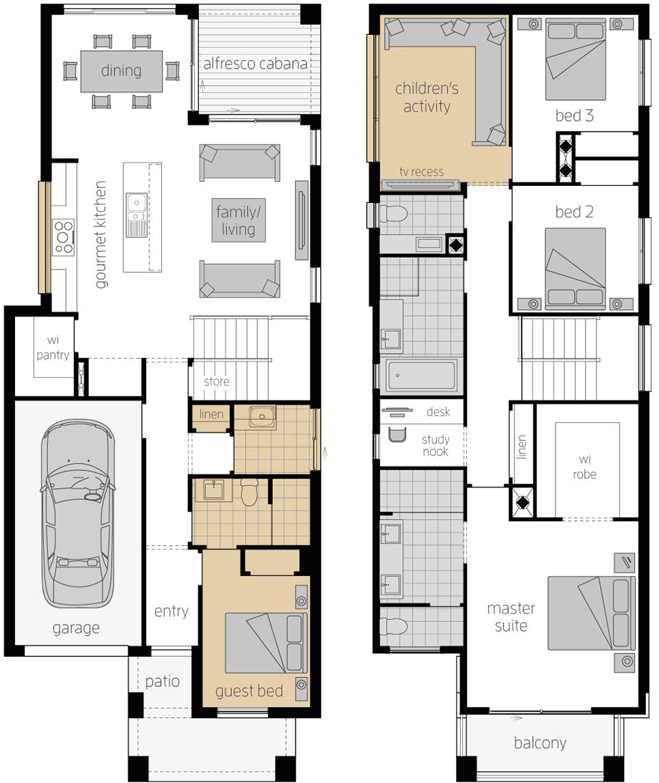Floor Plan-2s-lawson-24-McDonald Jones Homes-rhs-upgrades.jpg