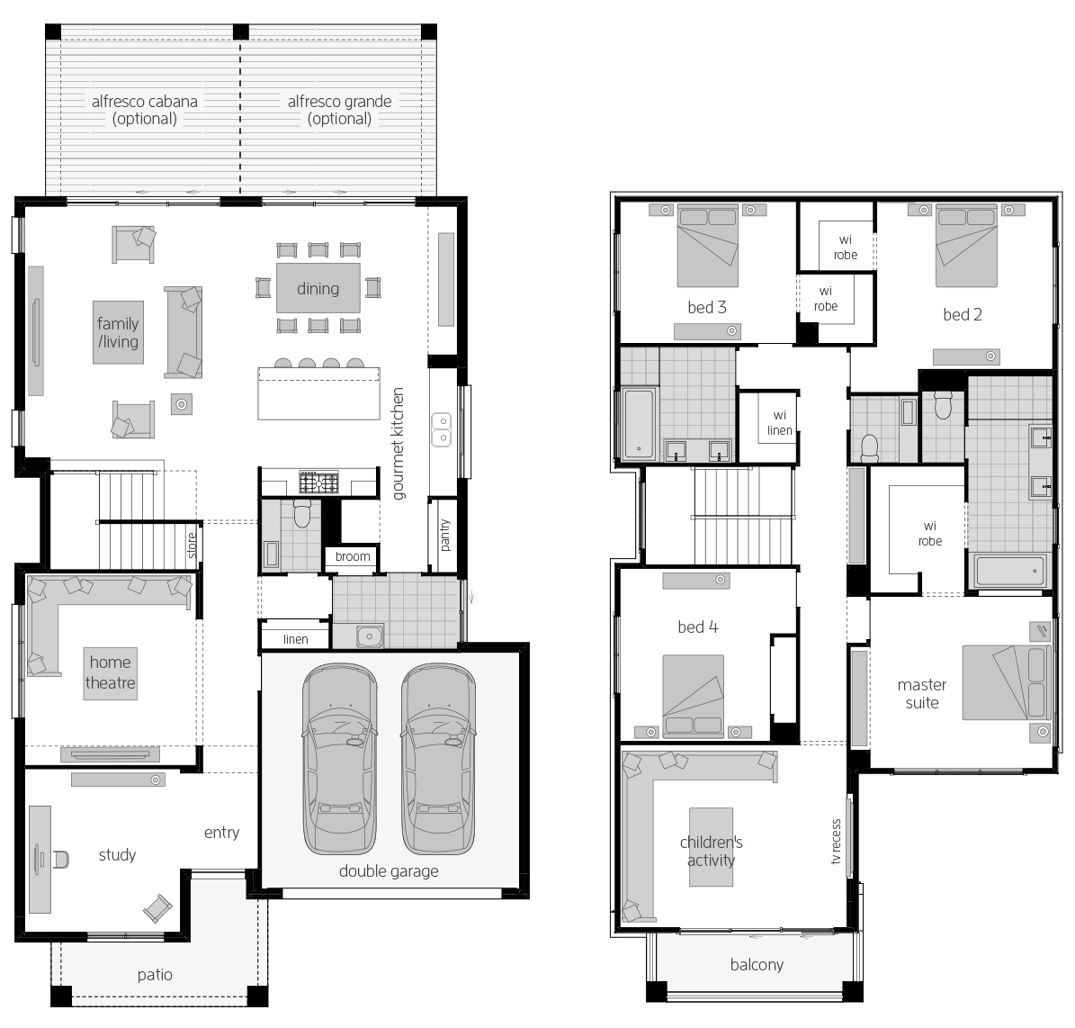 Panorama Standard lhs