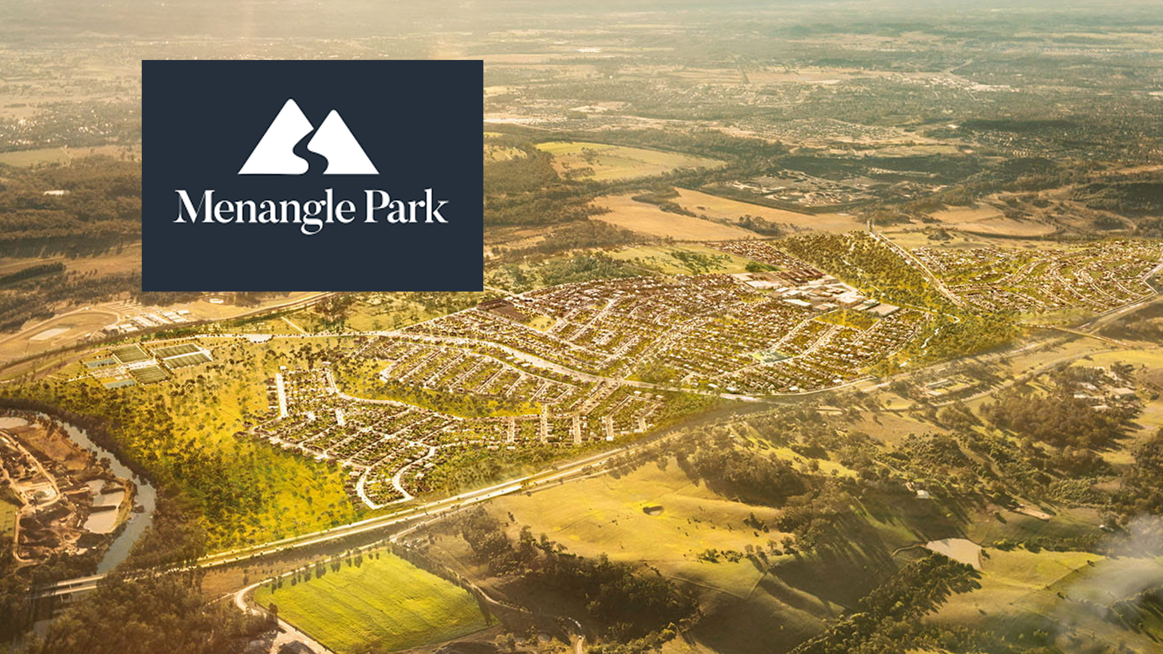 Menangle Park Estate