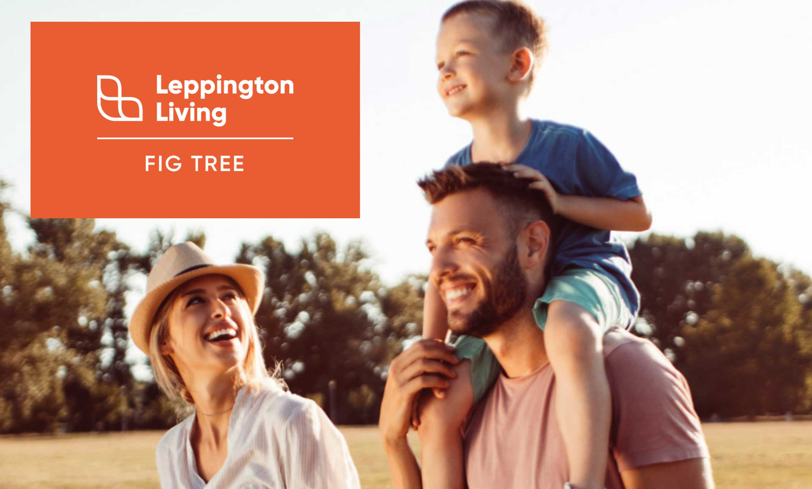 Fig Tree at Leppington Living