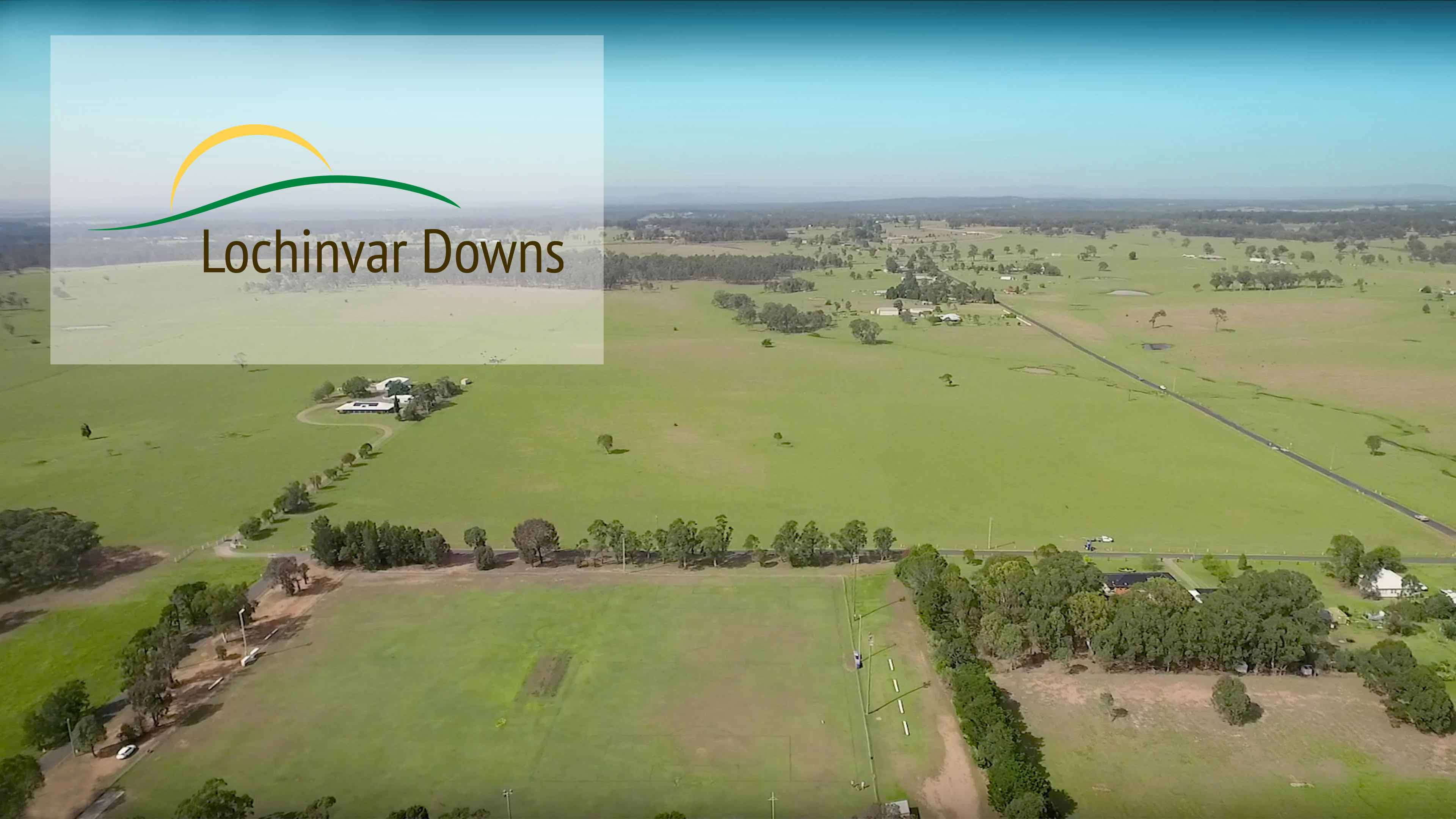 Lochinvar Downs Estate