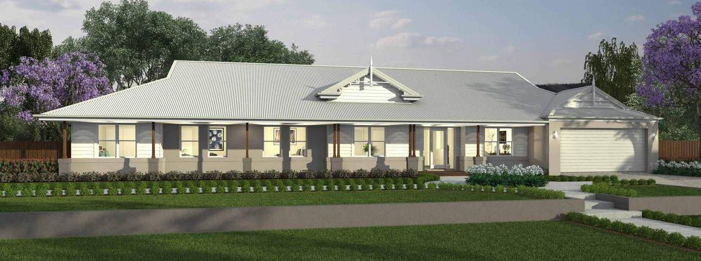 Bronte New House Designs