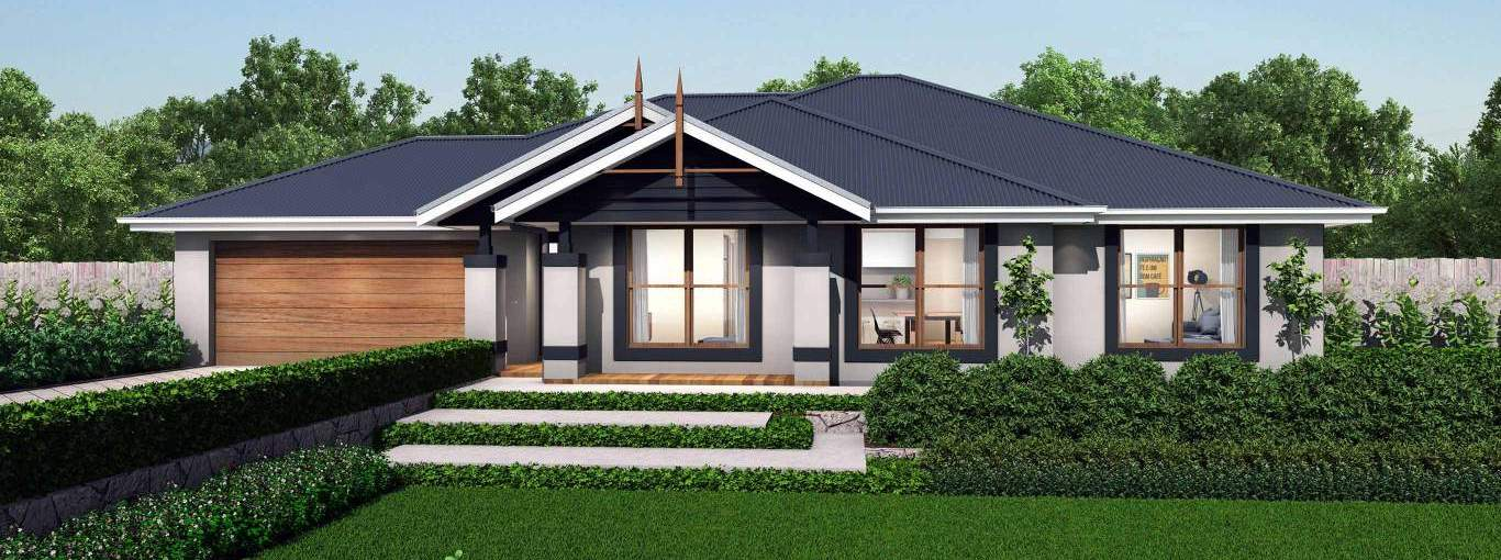 Cambridge New House Designs