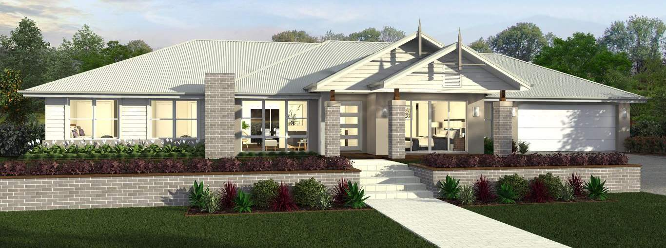 Esperance New House Designs