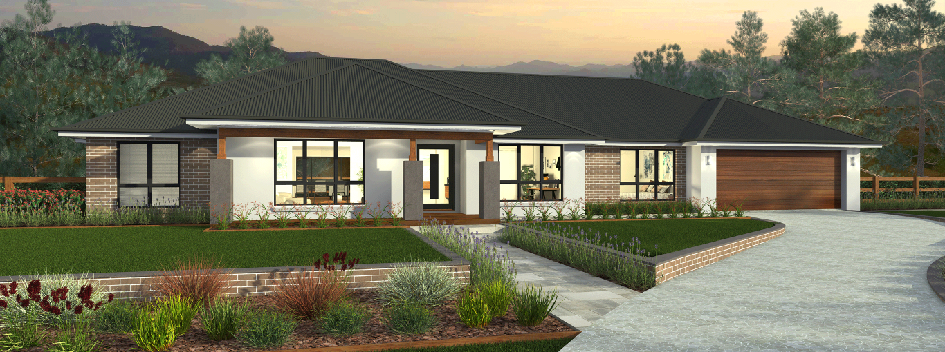 Tuscany New House Designs
