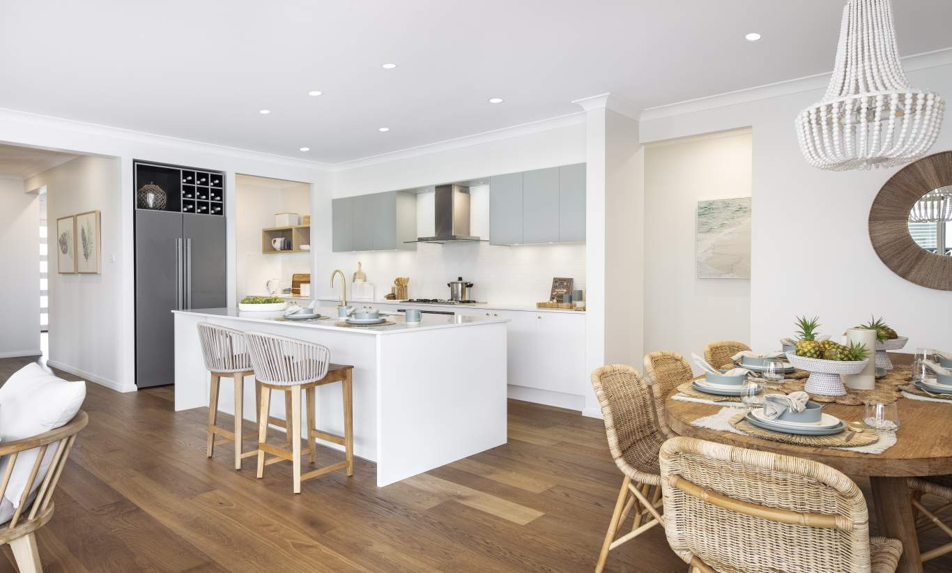 Coolum One Display Home at Warnervale