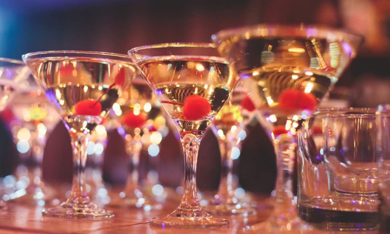 Image result for Cocktail party