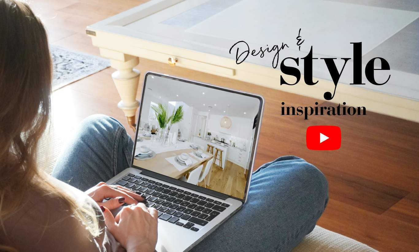 Design and styling inspiration