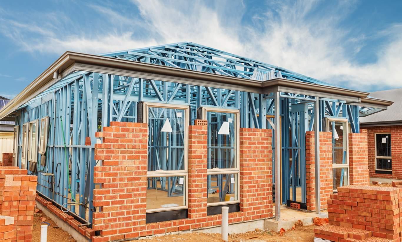 The Benefits Of Steel Frame Homes Mcdonald Jones