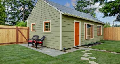 4 Benefits of A Backyard Studio Suite