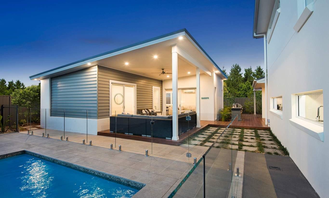 Granny Flat Designs Studio Suites Mcdonald Jones Homes