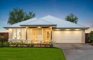 Shell Cove Exhibition Homes : Shell cove new south wales displays mcdonald jones homes