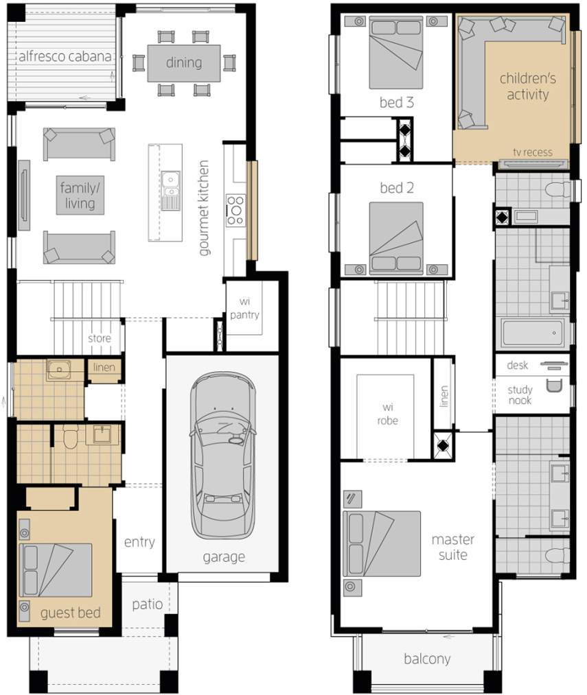 Floor Plan-2s-lawson-24-McDonald Jones Homes-rhs-upgrades.jpg