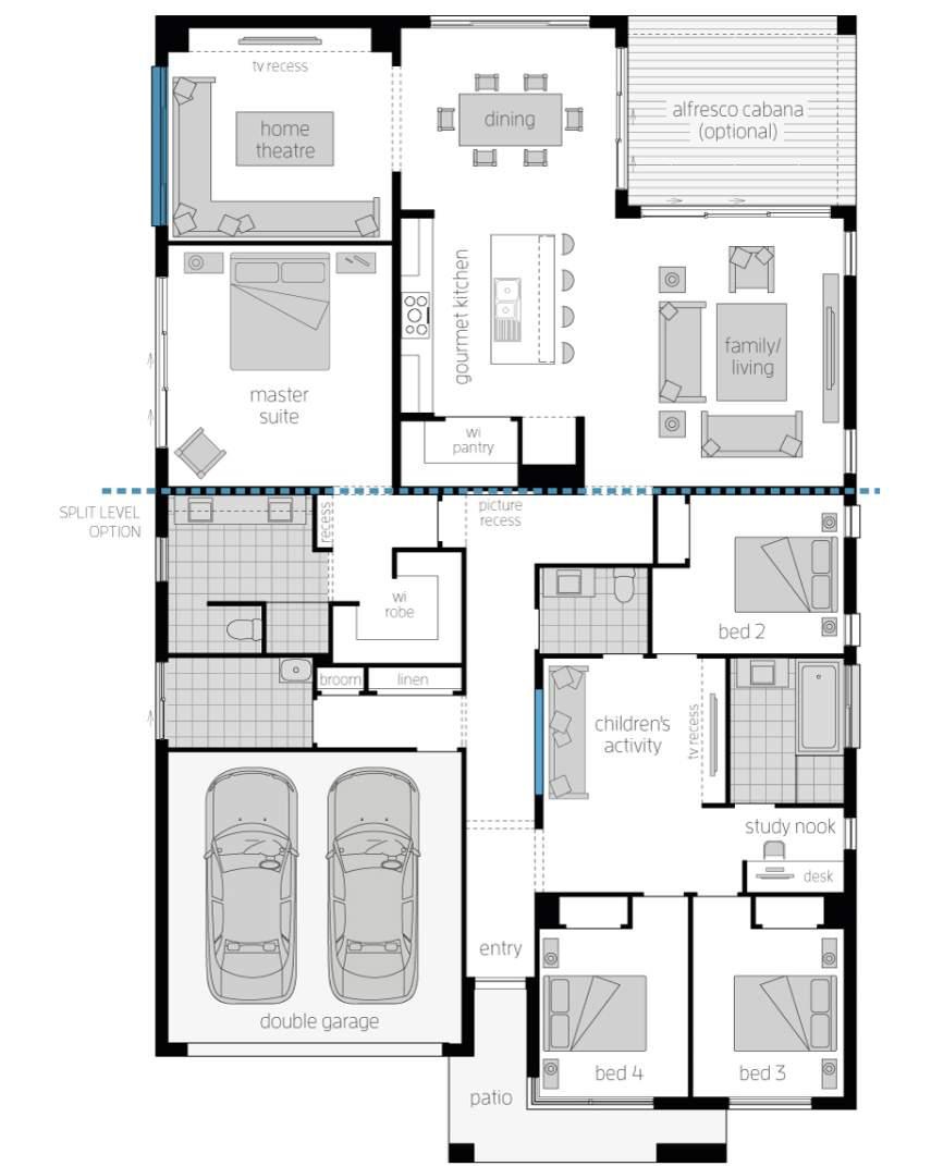 Auditorium design software