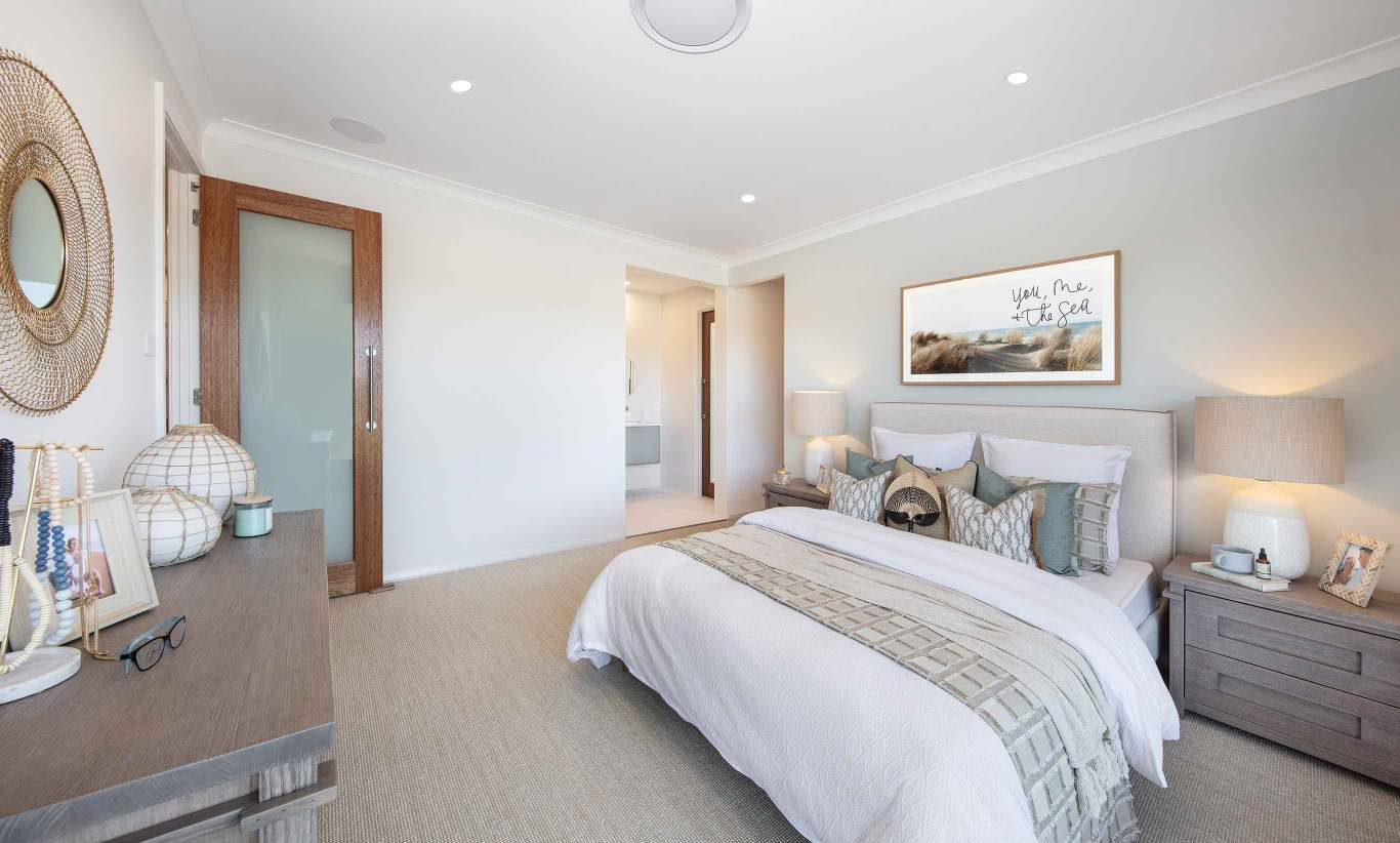 Coolum One- Master Suite