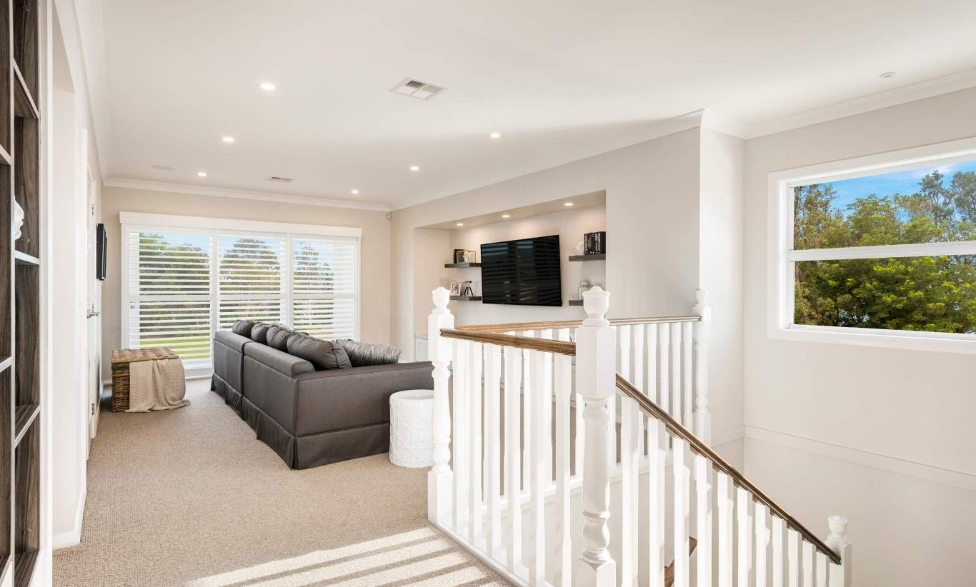 Children's Activity - Avondale Two Storey Home - Canberra - McDonald Jones