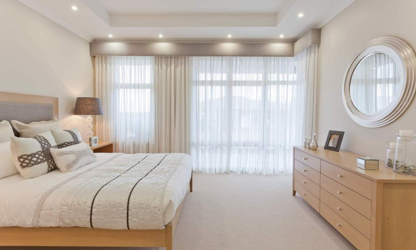 Master Suite - Sandalford - McDonald Jones