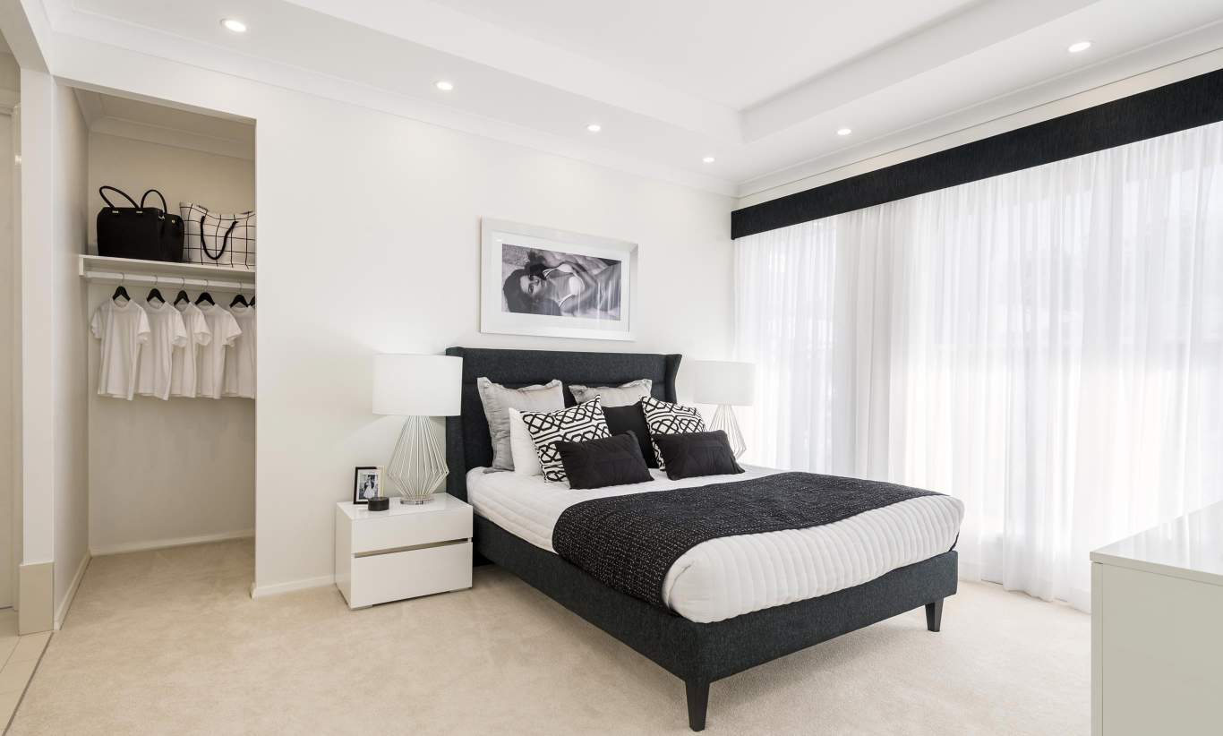 Master Suite - Havana Executive - McDonald Jones