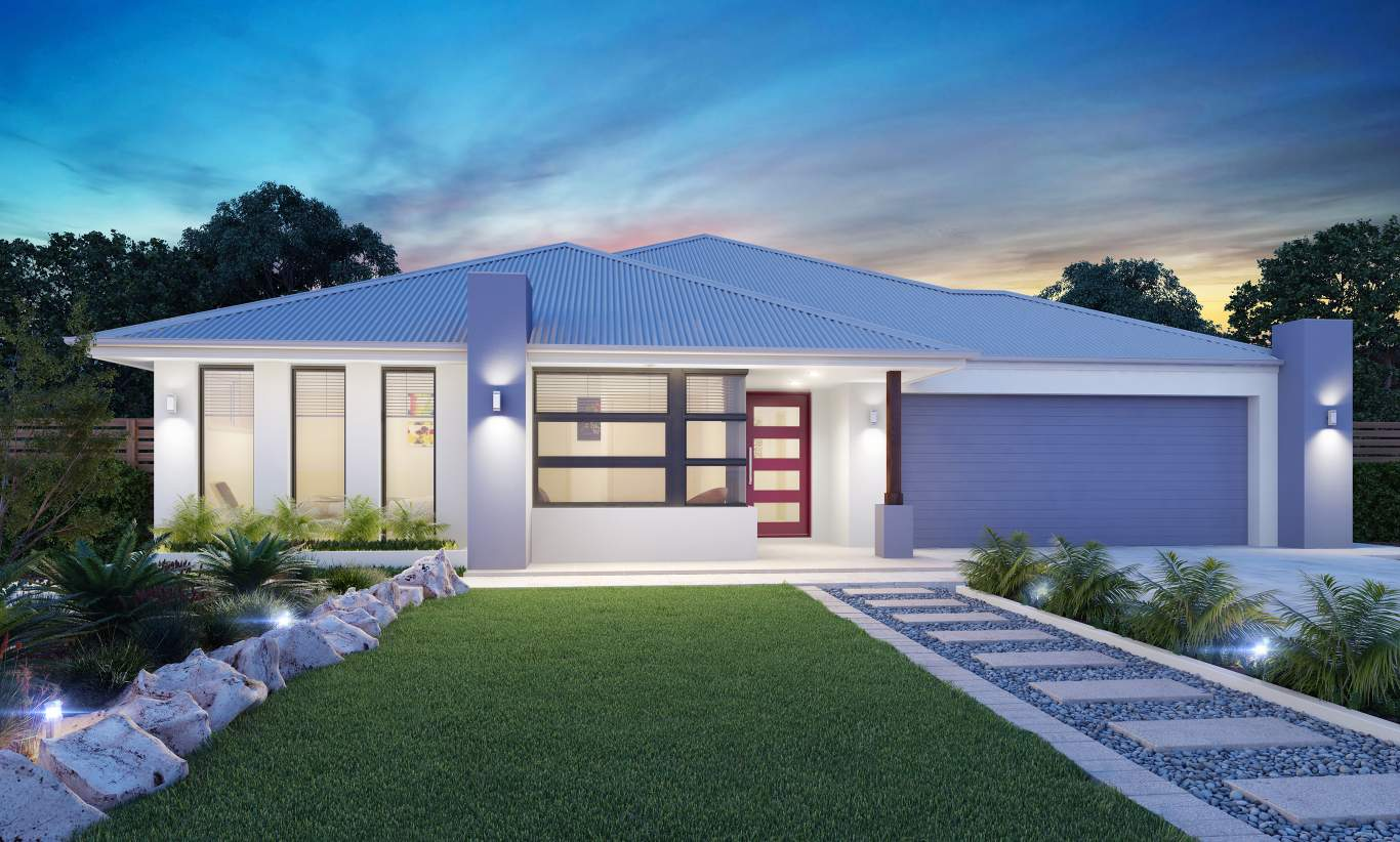 The Governor Luxury House Plans Canberra Mcdonald
