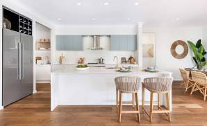 Coolum One- Kitchen