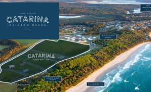 Catarina Estate