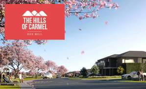The Hills of Carmel Estate