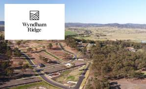 Wyndham Ridge Estate