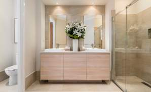 Ensuite - Seaside Retreat - Shell Cove - McDonald Jones