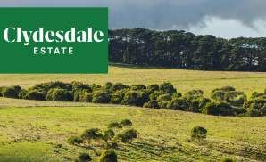 Clydesdale Estate