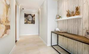 Entry - Seaside Retreat - Shell Cove - McDonald Jones