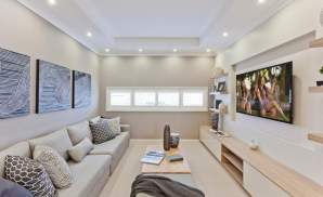 Home Theatre - Sandalford - McDonald Jones