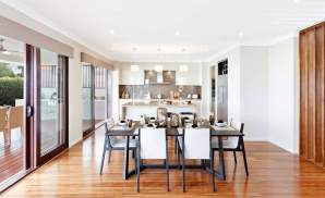 Huntingdale - Kitchen and Dining