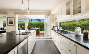 Kitchen - Miami Display Home, Sapphire Beach - McDonald Jones