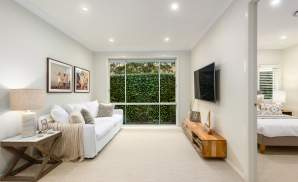 Chilrden's Activity Room, Miami Display, Homeworld Leppington - McDonald Jones
