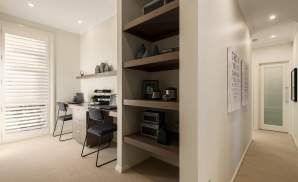 Study Nook - Vienna - Oran Park - McDonald Jones