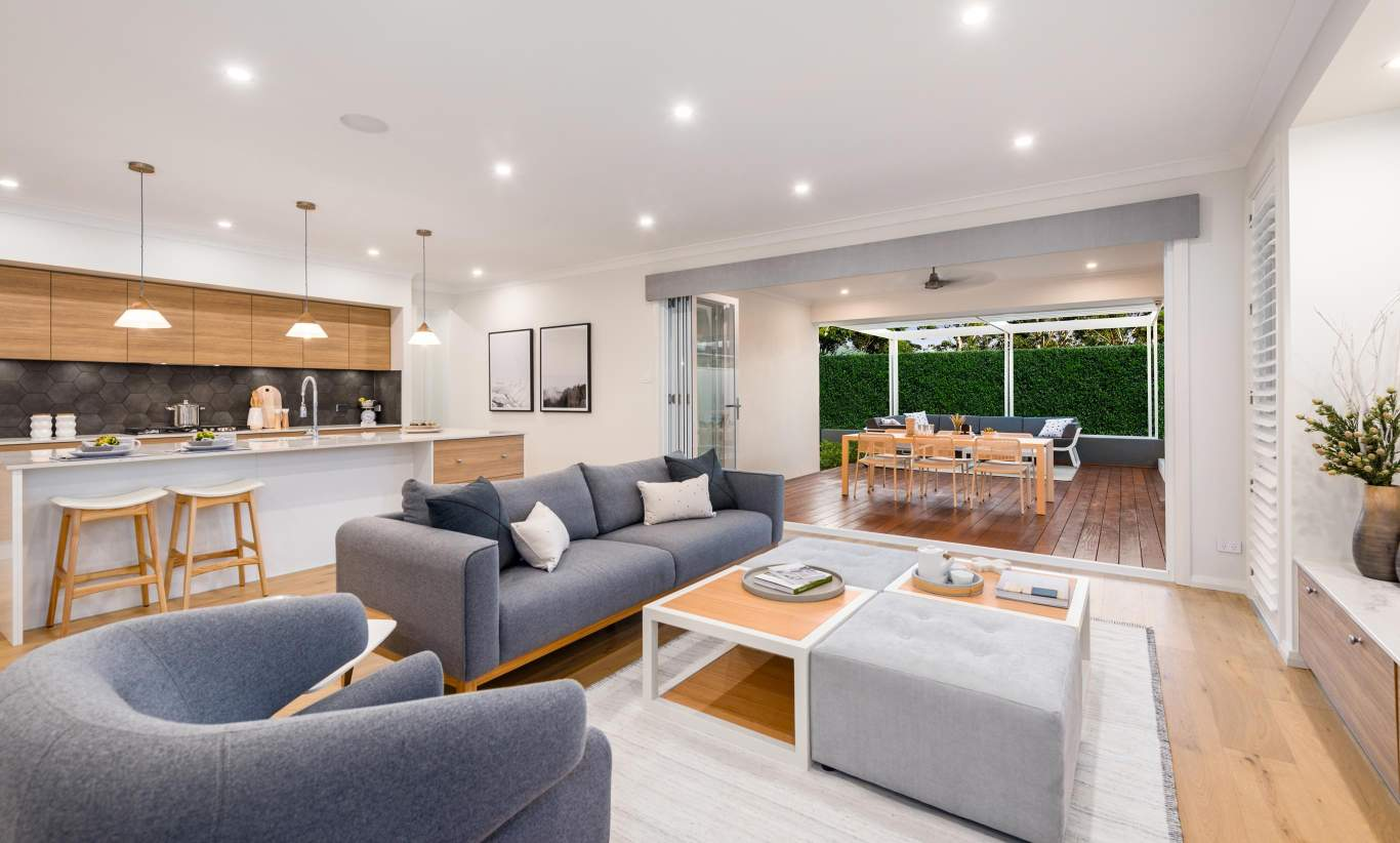 Interior Design Living Room Ideas Inspiration Gallery Mcdonald Jones Homes