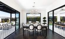 Googong Cranbourne Display Home