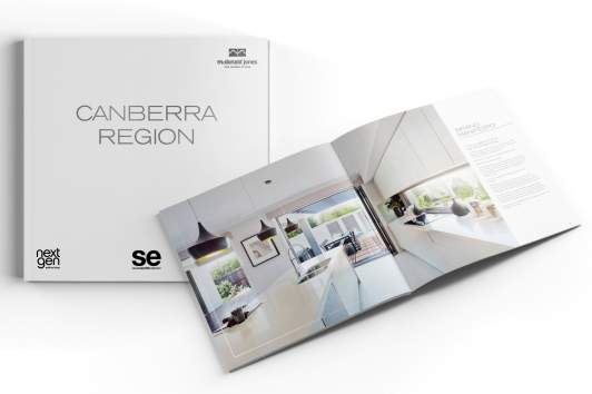 Canberra Region Collection