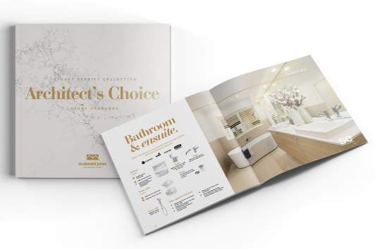 Architect's Choice Luxury Upgrades