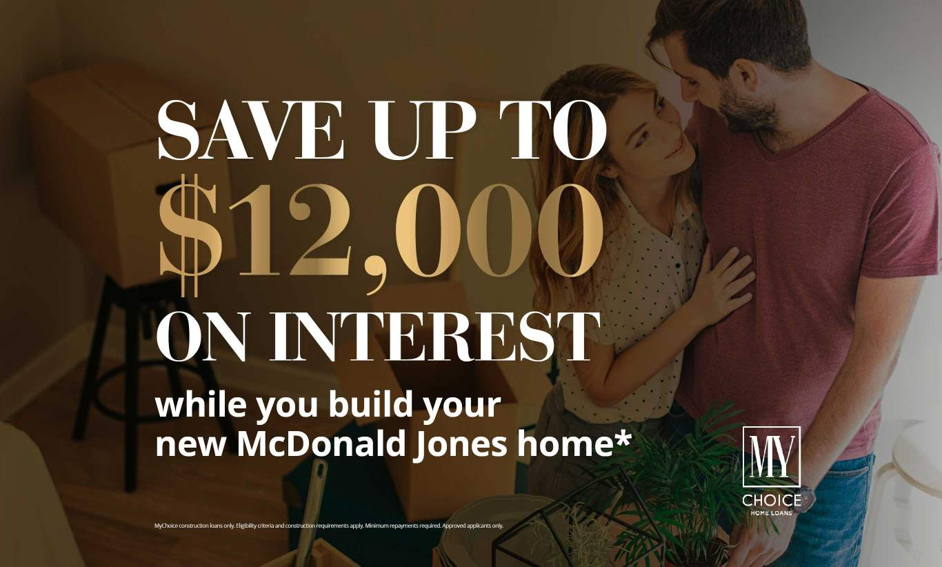 Save up to $12,000 on interest