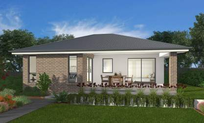 Granny Flat Eight New House Designs
