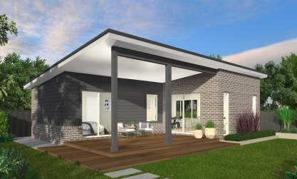 Granny Flat Nine New House Designs