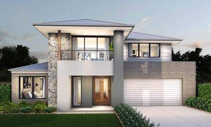 Avondale New House Designs