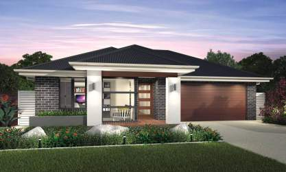 Bordeaux New House Designs