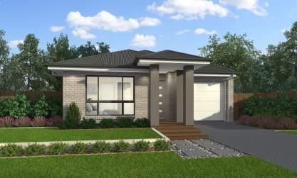 Camelle New House Designs