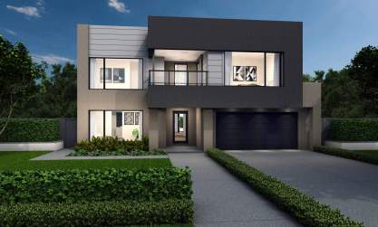 Chevalier New House Designs