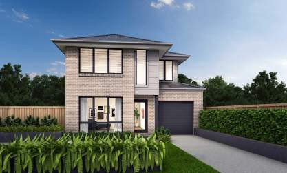 Cresmina New House Designs