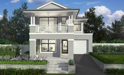 Daytona New House Designs