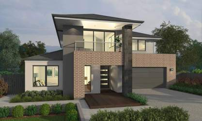 Elanora New House Designs